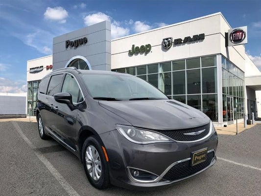 2019 chrysler pacifica touring l chrysler dealer in greenville ky used chrysler dealership serving cleaton central city graham drakesboro ky d p auto sales